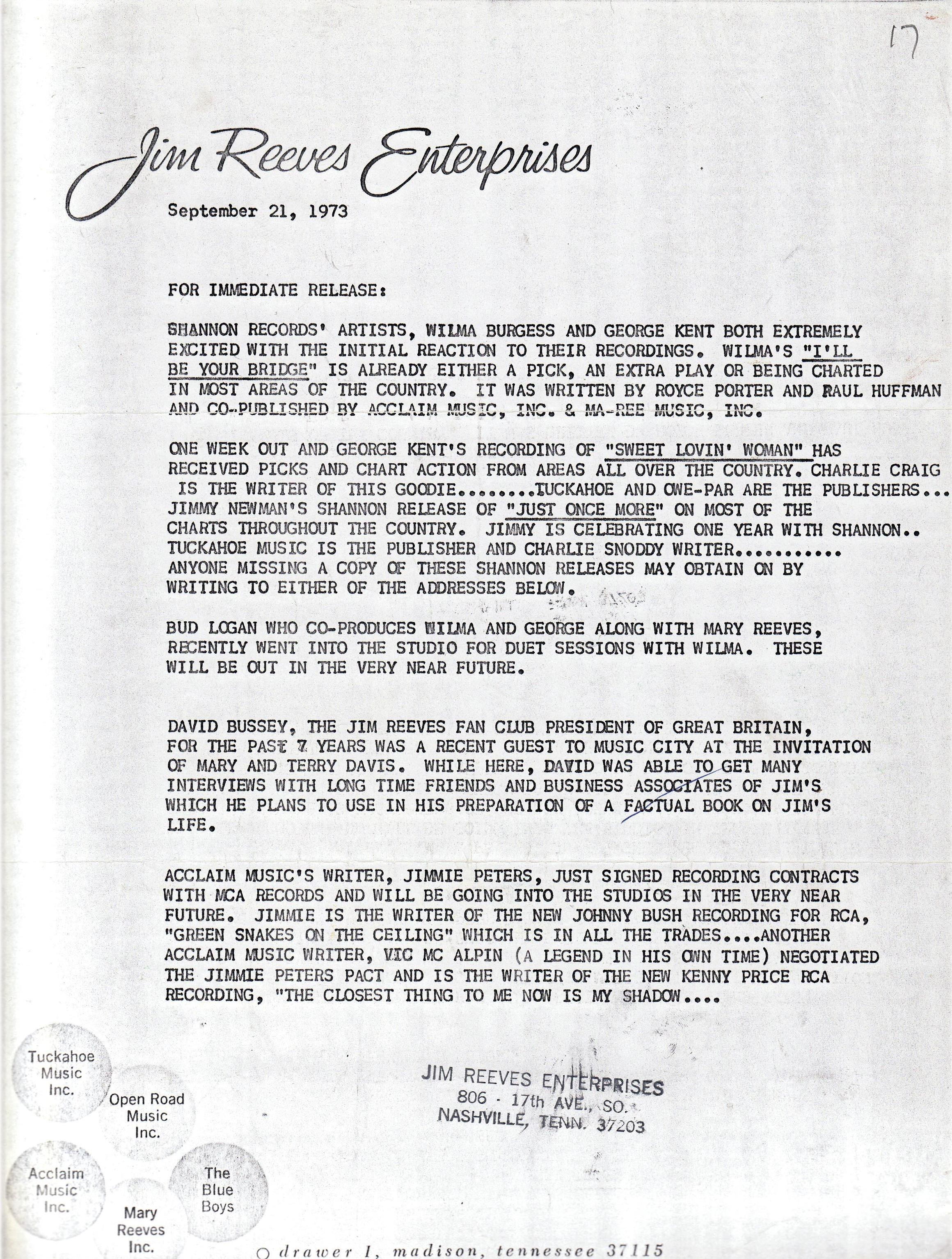 George Reeves Autopsy Report